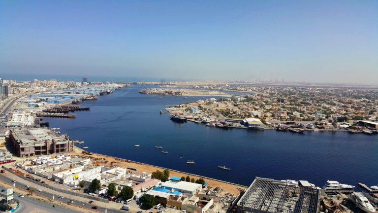 Al_Rashidiya_1_-_Ajman_-_United_Arab_Emirates_-_panoramio
